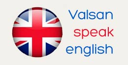 Valsan Engeniery speak english!
