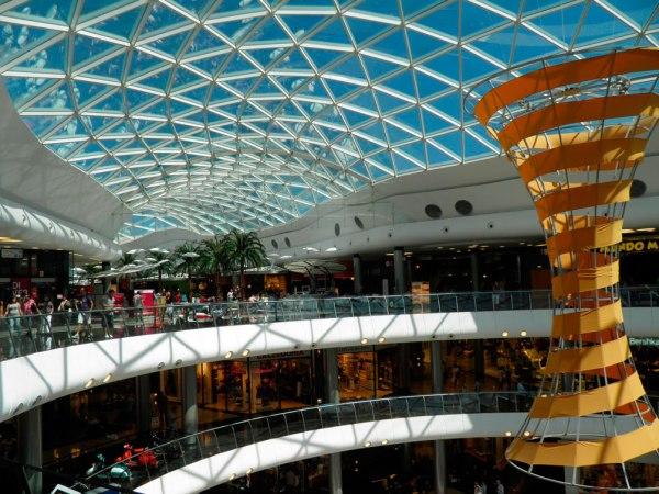 Centro Comercial Marineda